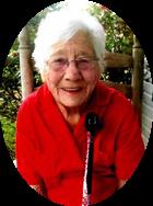 Jeannette Robinson