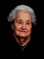 Betty Hillis