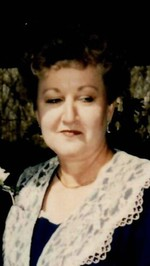 Johnnie Faye  Prater