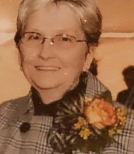 Joyce Steinmann