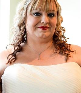 Stephanie Weast